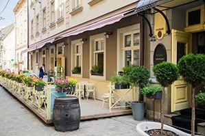 Где провести свободное время во Львове?