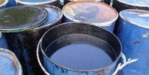Переработка и утилизация отработанного масла