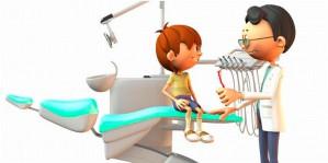 У ребенка болит зуб: что делать?