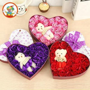 Советы по выбору подарков ко Дню святого Валентина