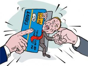 Що буде якщо не платити кредит МФО