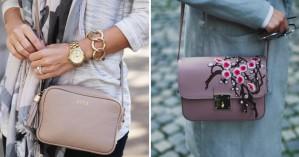 Интернет-магазин Lux Bags представит новые модели женских кожаных сумок из последних коллекций!