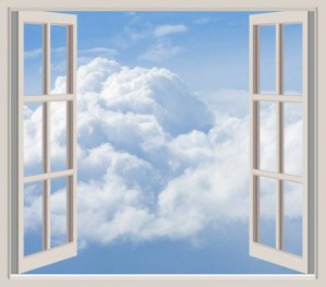 Пластиковые окна для остекления коттеджей и загородных домов