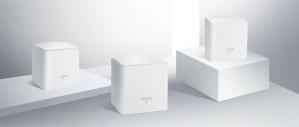 Tenda представила новый Mesh роутер Nova MW5s