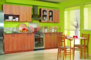 Комплекты кухонь и особенности их подбора