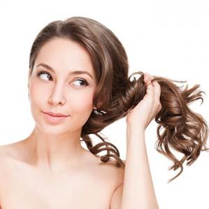 Выпадение волос: причины, лечение
