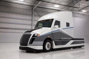Eaton предоставит свои новейшие технологии для разработки ``грузовика будущего`` SuperTruck II