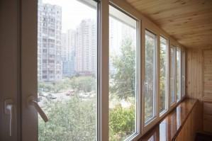 Ремонт окон, балконов и особенности услуг