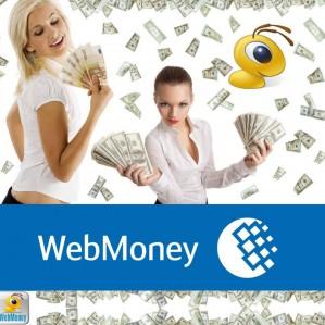Благодаря чему получение займа в WebMoney выгодно