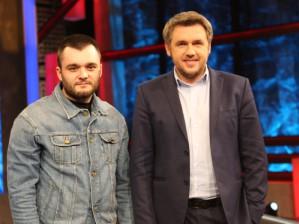 Вакансия для полиграфолога в команде Игоря Ищука