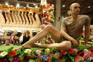 Семинар по визуальному мерчандайзингу: в помощь модным бутикам