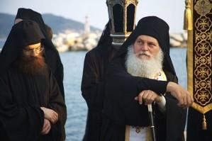 Очередной маневр геополитической войны в Православной Церкви