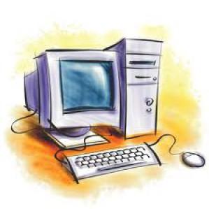 Компьютер и ваши драгоценные дети