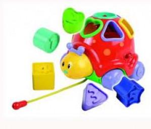 Как игрушки влияют на вашего ребенка