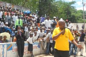 В Конго стартовала программа Саентологических добровольных священников