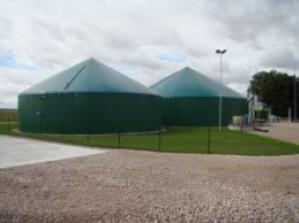 Биогазовая отрасль эмигрировала с Восточной Европы в Россию
