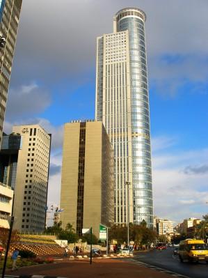 Аренда автомобилей в Израиле
