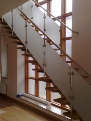 А какой должна быть Ваша собственная лестница?