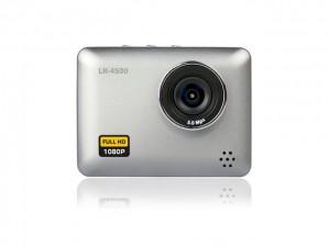 Видеорегистратор Lexand LR-4500 с натуральным Full HD (без интерполяции)