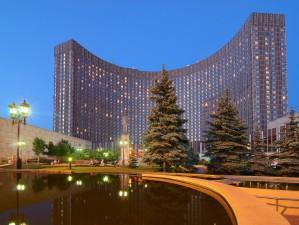 Стоимость длительного проживания в гостинице «Космос» в 2013 году снижена более чем в 2 раза