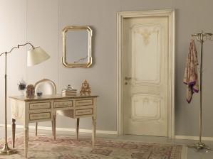 итальянские межкомнатные двери залог качества и стиля италон