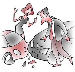 Восемь шагов в поиске опытного автоадвоката.