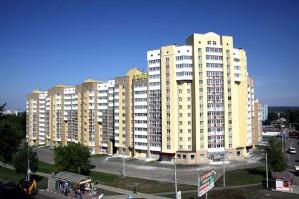 Купить новую квартиру в солнечном городе Пенза доступно