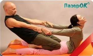 Предупреждаем и лечим многие заболевания массажем