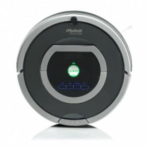 «24-free» объявляет распродажу «умных роботов»