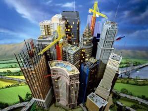 """Количество сделок компании «GEOS Real Estate"""" на рынке первичной недвижимости выросло на 7%."""