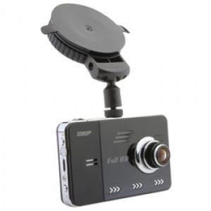 Компания «CROSS» расширила модельный ряд автомобильных видеорегистраторов