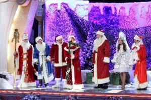 Программа «Уральских пельменей» в Москве 21, 22 и 24 декабря в БКЗ гостиницы «Космос»
