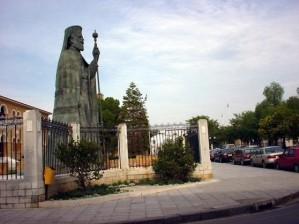 Христианские святыни Кипра
