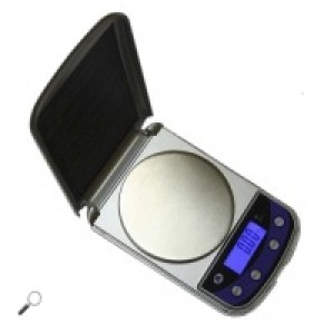 Что представляют собой ювелирные весы и как они могут использоваться?