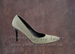 Модные Бренды украинской обуви.