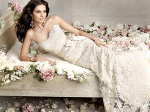 Стань самой красивой невестой с салоном свадебных платьев «Мария»