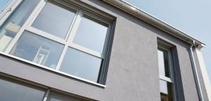 Пластиковые окна Rehau Geneo от компании «Вимарко»