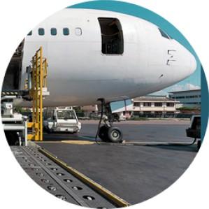 Таможенное оформление грузов в аэропорту от BLITZ BROKER
