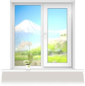 Скидка на окна немецкого профиля KBE_Select в компании LEBENBAU
