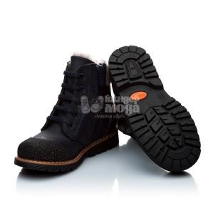 Киндер Мода: детская обувь для юных модников