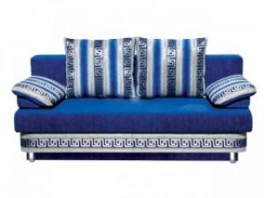 Купить мягкую мебель дешево: выбираем диван-еврокнижку для зала