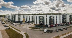 Квартиры в новостройках Петрозаводска без посредников от компании «Чистый город»