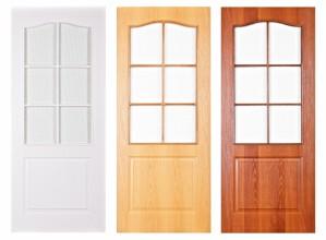 Купить мазонитовые двери: три плюса этого товара