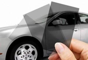 Профессиональное тонирование стекол в автоцентре Silence Car