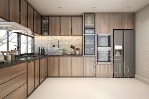 Угловая кухня: несколько подсказок по обустройству