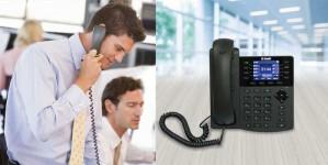 Новые IP-телефоны DPH-150S и DPH-150SE от D-Link