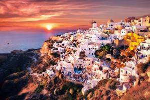 Престижная недвижимость в Греции станет выгодным капиталовложением