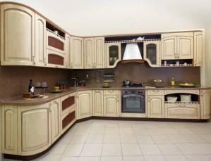 Кухонные гарнитуры на заказ от производителя MenMebel
