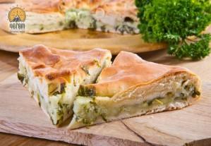 Пекарня осетинских пирогов «Чегем»: у нас начинки на любой вкус!