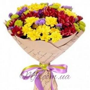 Чудеса осеннего дня: цветы с доставкой на дом